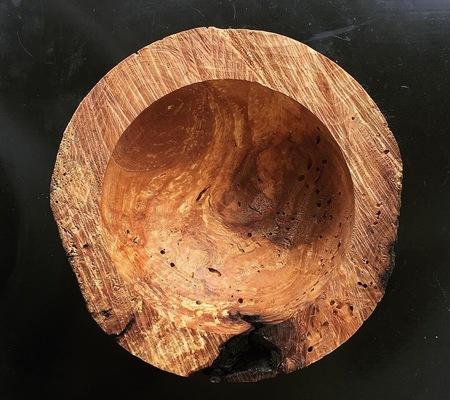 Large brut